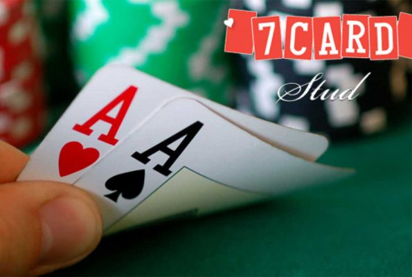 7 Card Stud