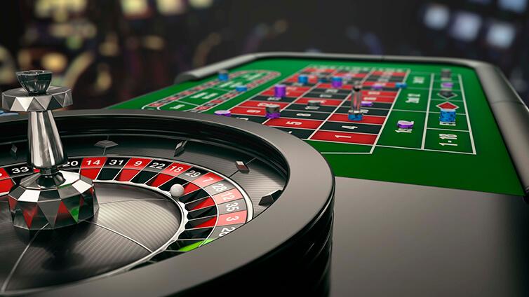 Basics of Poker - Casino Slots US
